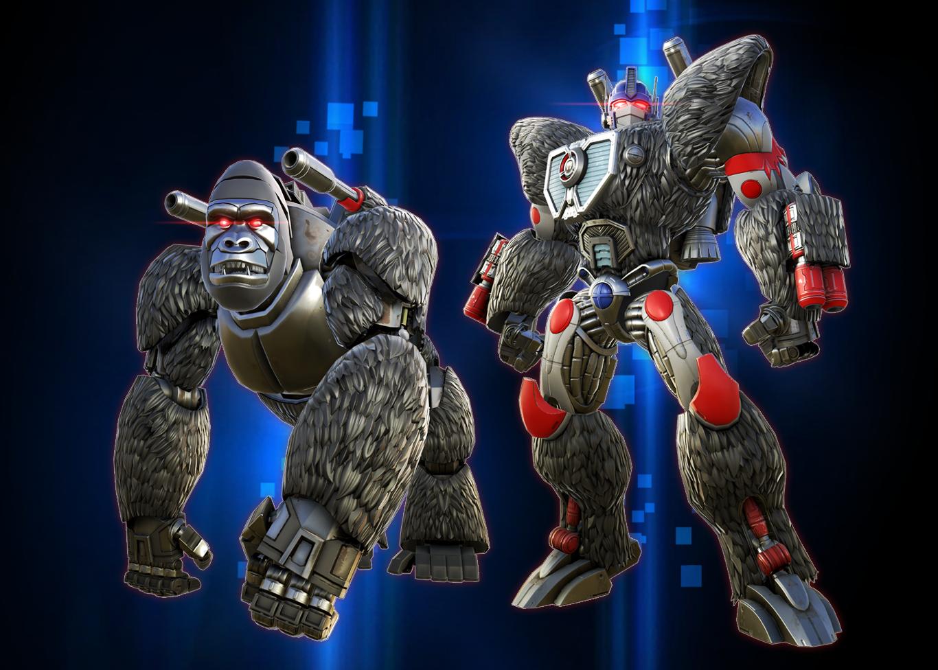 Todos los detalles de Transformers: El despertar de las bestias: reparto, historia, rodaje...