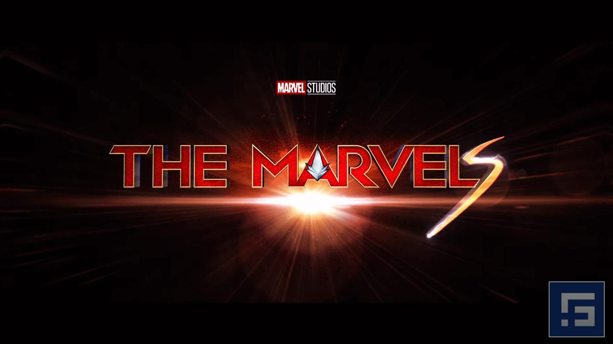 The Marvels próxima cinta del MCU