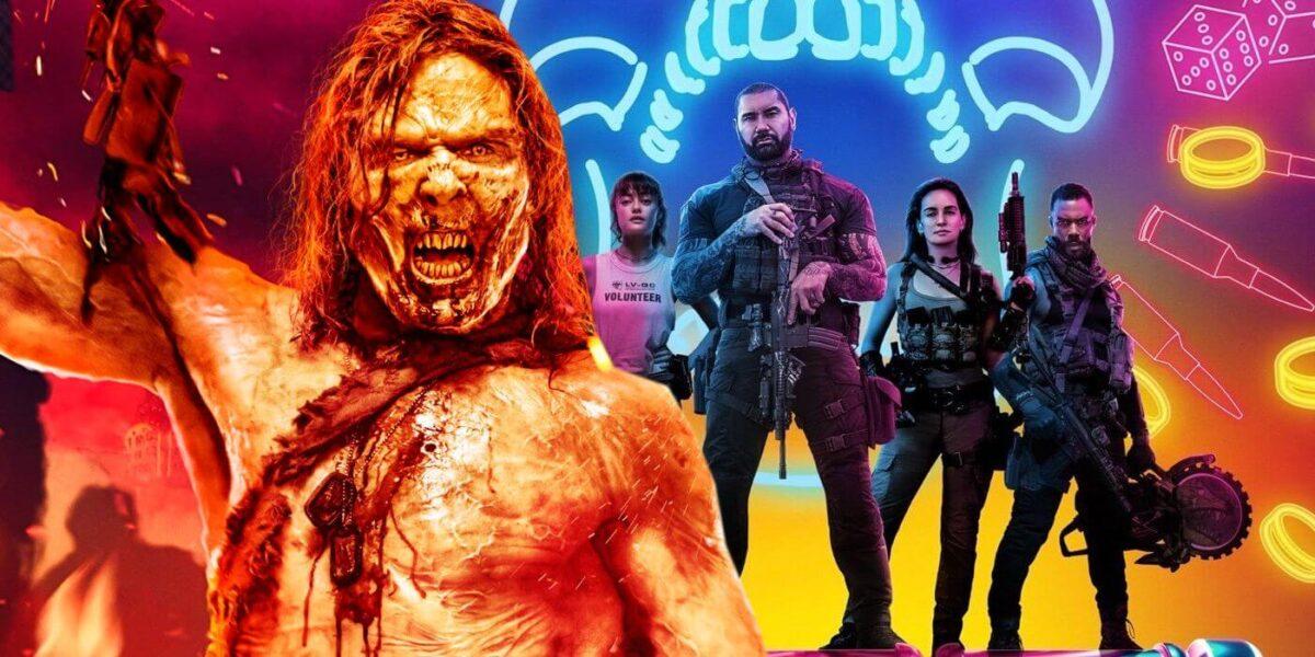'Army of the dead': El origen de los zombis es extraterrestre y eso explica algunas cosas