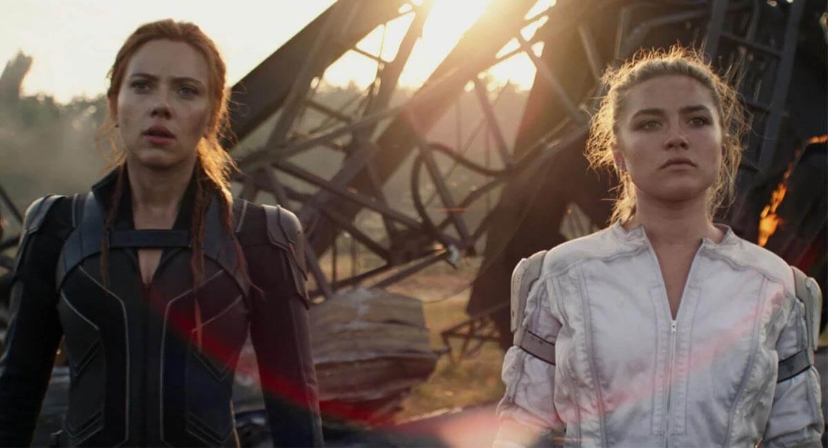 'Black Widow': ¿Cuántas escenas post-créditos tiene y con qué series conecta?