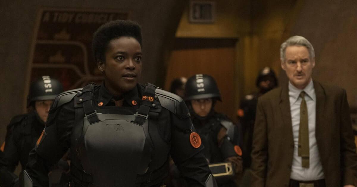 'Loki': La verdad sobre los agentes de la TVA ha sido revelada (No te sorprenderá)