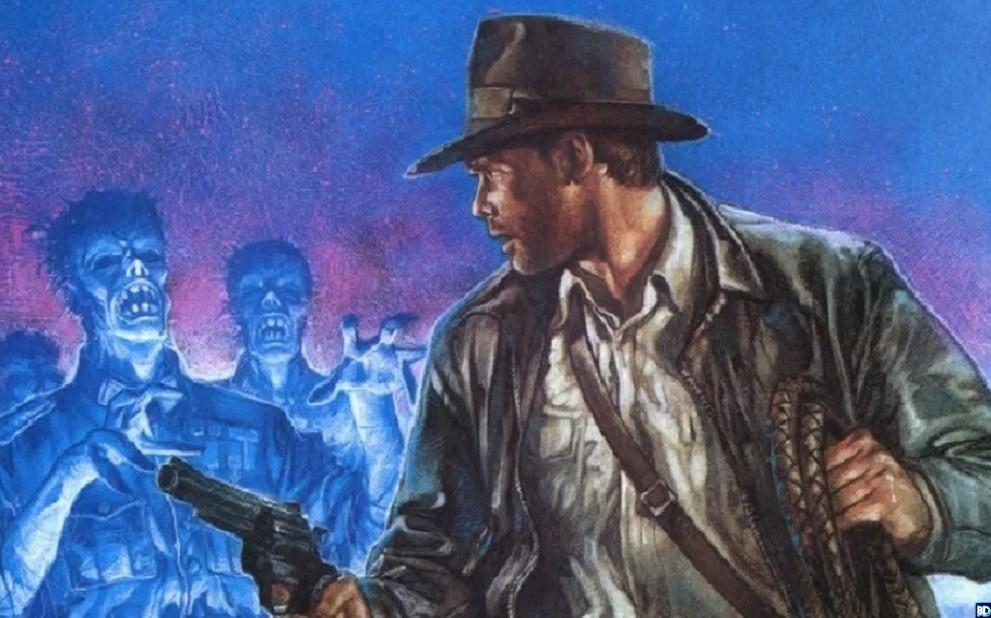 Indiana Jones 5: La película podría reutilizar una historia desechada de La Última Cruzada