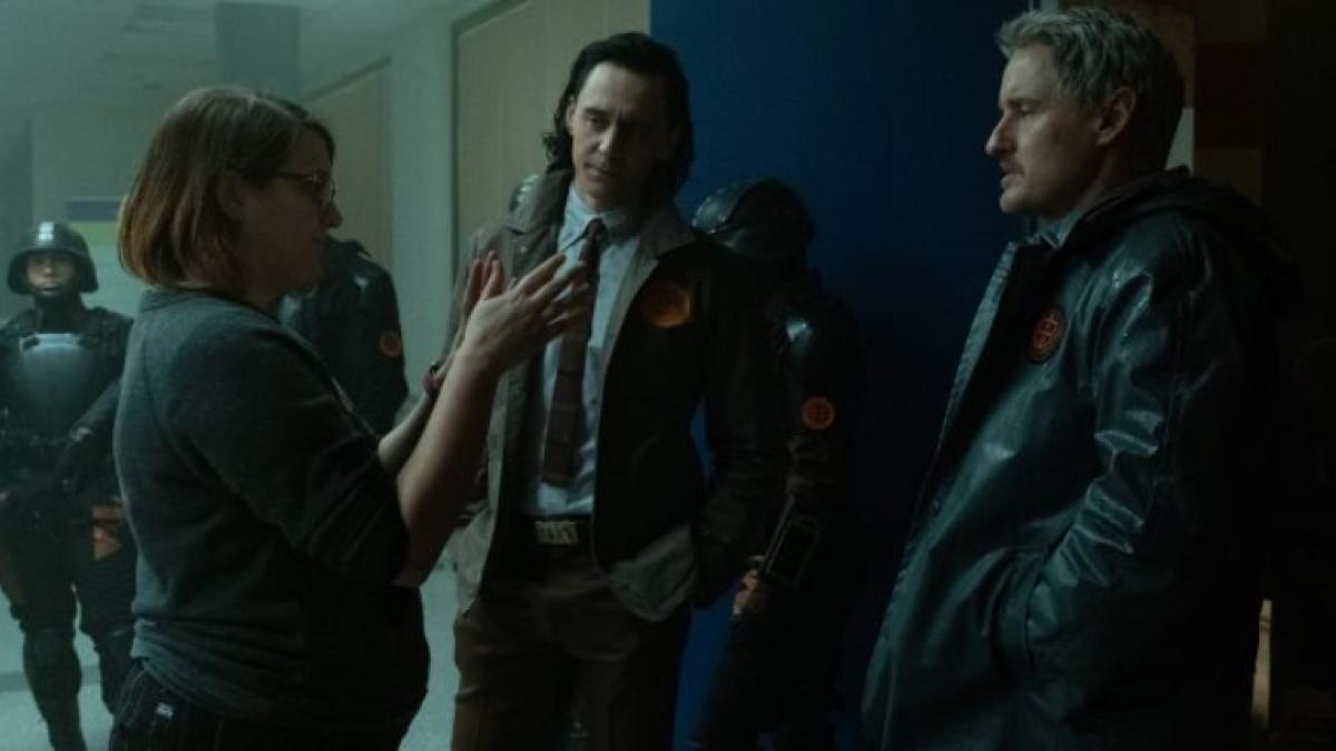 Loki Herron Kate