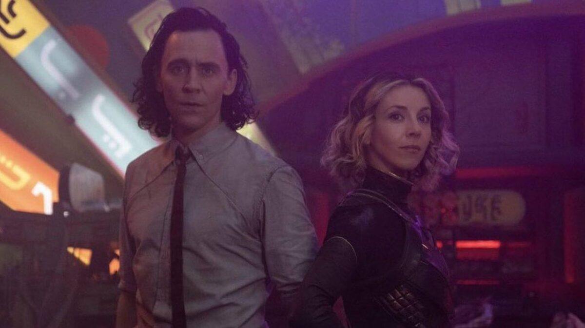 'Loki': El Dios del engaño revela su bisexualidad en el tercer episodio