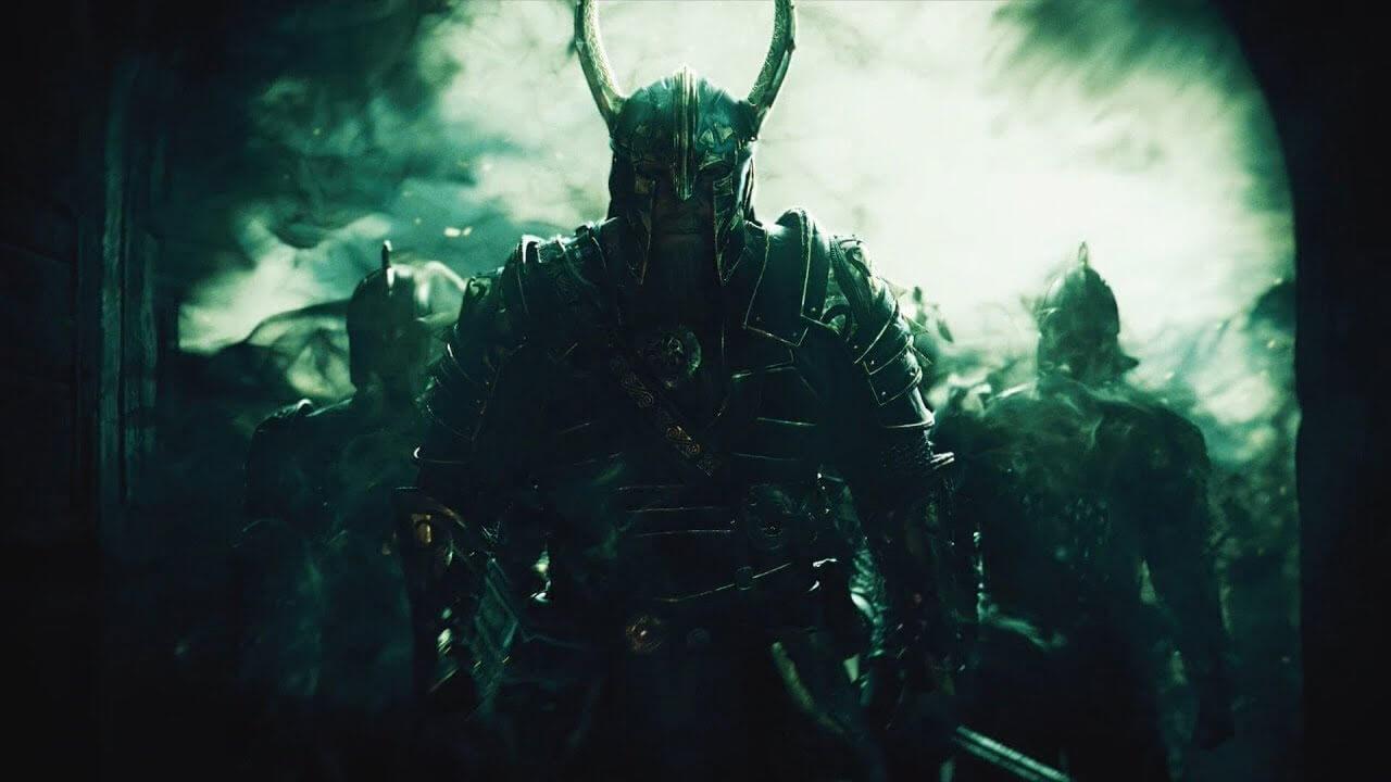 ¿Quién es el rey Helm Hammerhead?