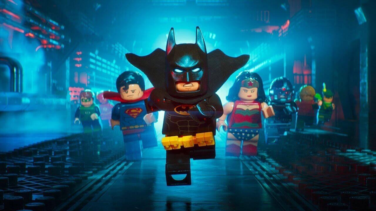 La película de Lego Batman conectaba con un crossover épico que jamás veremos