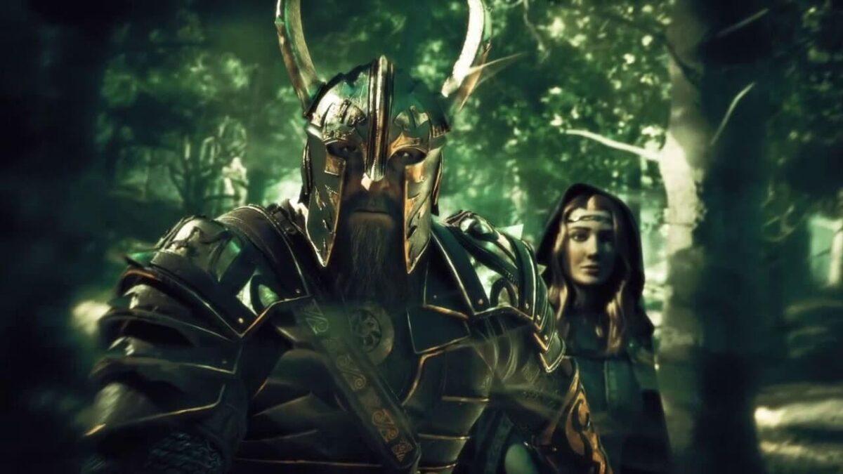 'El señor de los anillos: la guerra de los Rohirrim' podría conectar a las películas con los videojuegos