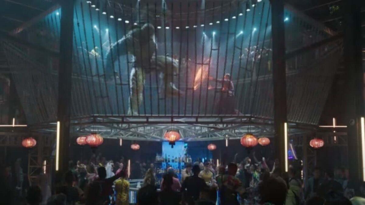 Marvel Studios: ¿Dónde estuvo Abominación todo este tiempo?