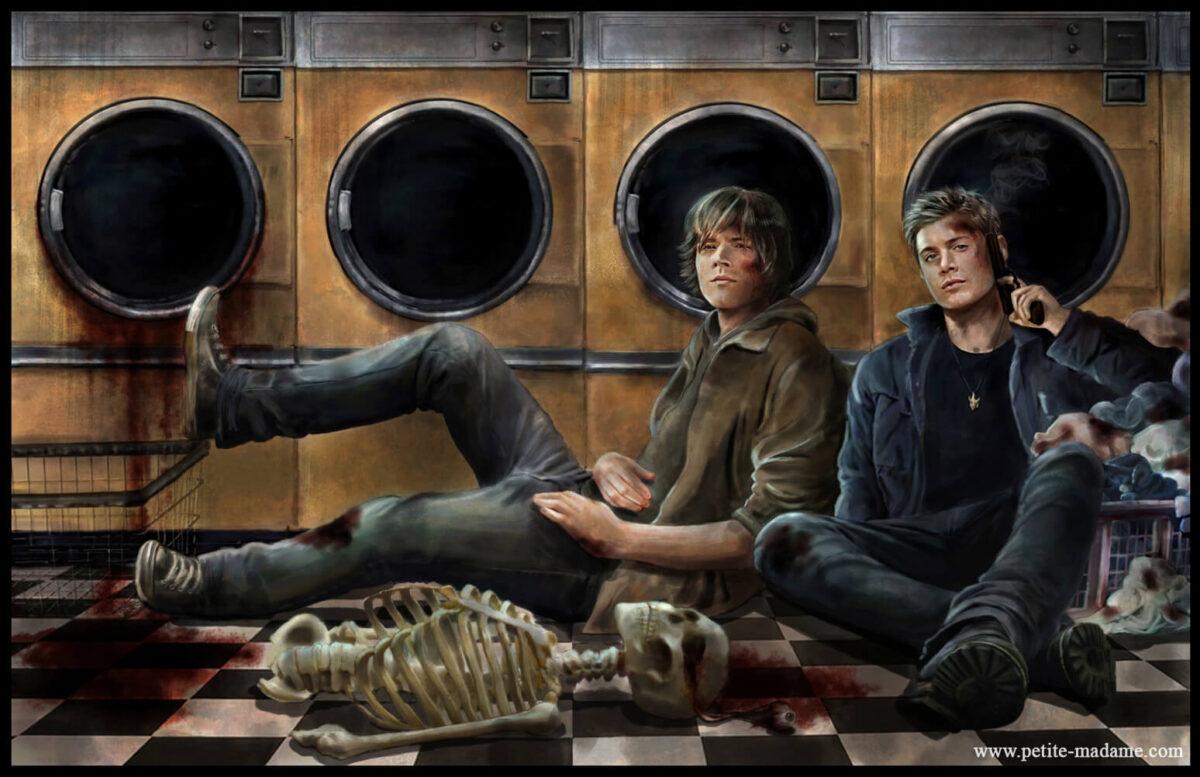 [Sobrenatural]: Una serie sobre los 'Winchesters' se encuentra en desarrollo