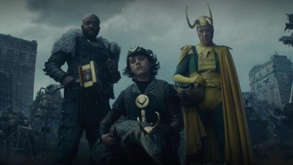 Loki: Tom Hiddleston revela cómo fue reunir a tantas variantes de Loki en un episodio