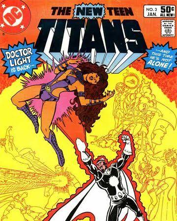 Teen Titans: Gizmo será el villano de la serie