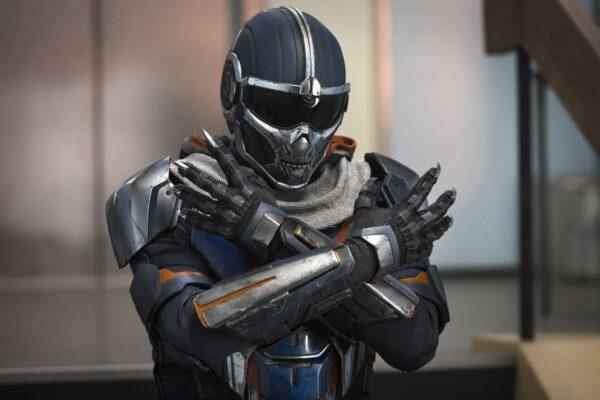 Taskmaster podría regresar para futuros proyectos del MCU