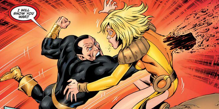 Black Adam: The Rock revela que el personaje será un antihéroe sin reparos para matar