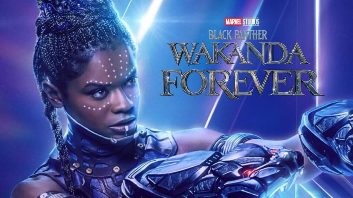 Se revelan nuevos detalles de 'Black Panther: Wakanda Forever': La identidad del nuevo Pantera negra