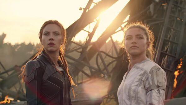 5 razones para no perderte 'Black Widow', lo nuevo de Marvel Studios