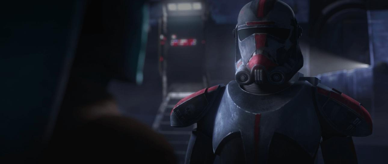Star Wars The bad Batch 1x11