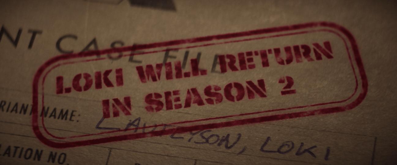 segunda temporada loki