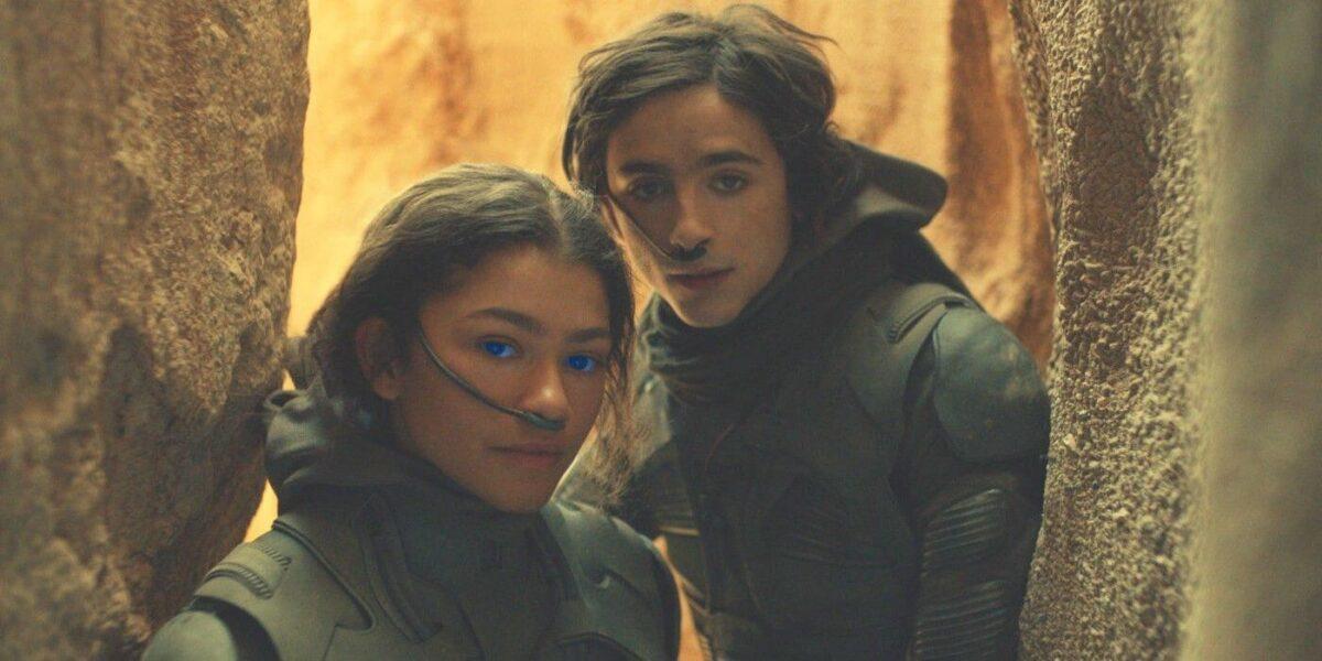 ¿Por qué Dune tiene su estreno antes en España que en Estados Unidos?