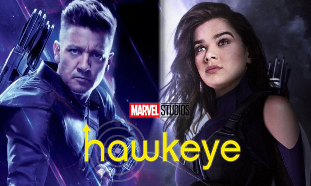 Hawkeye ya tiene sinopsis oficial y número de episodios