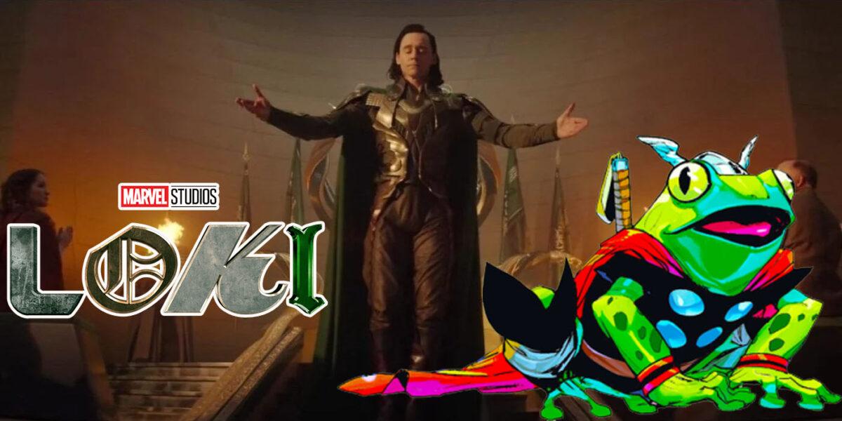 Loki Throg