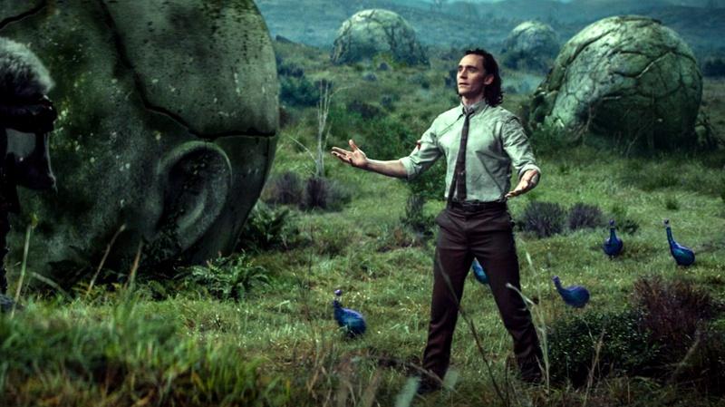 Loki The Void