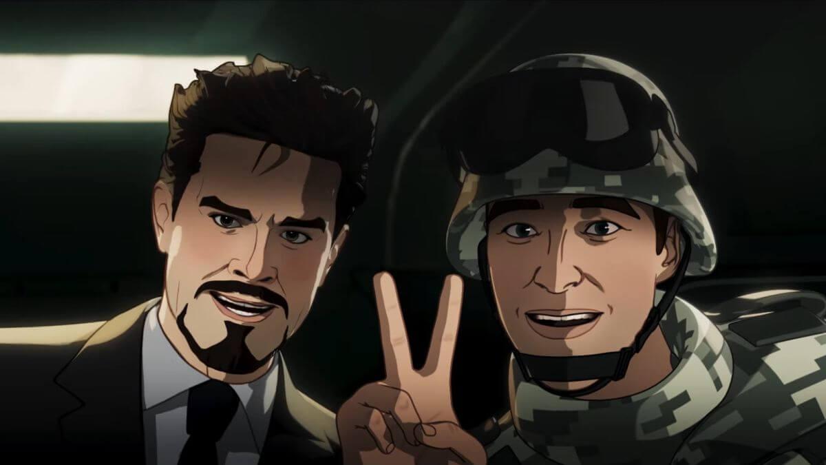 Marvel Studios está preparando nuevas series de animación