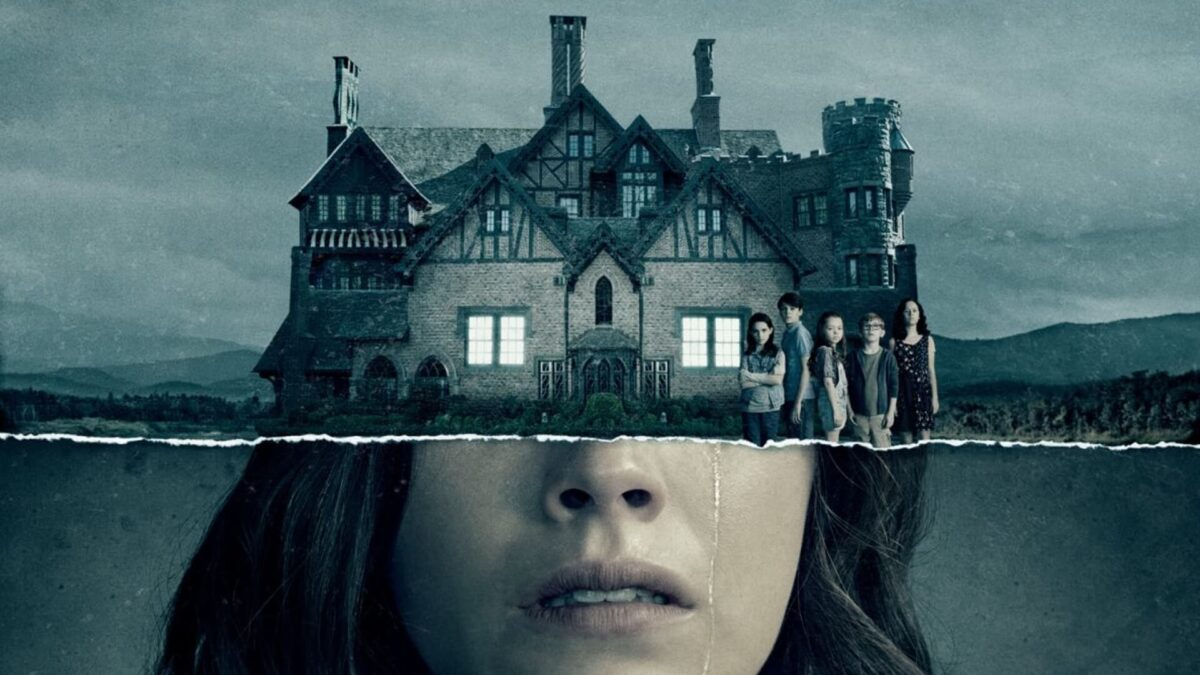La maldición de Hill House es una de las mejores series web de suspenso para vern en 2021
