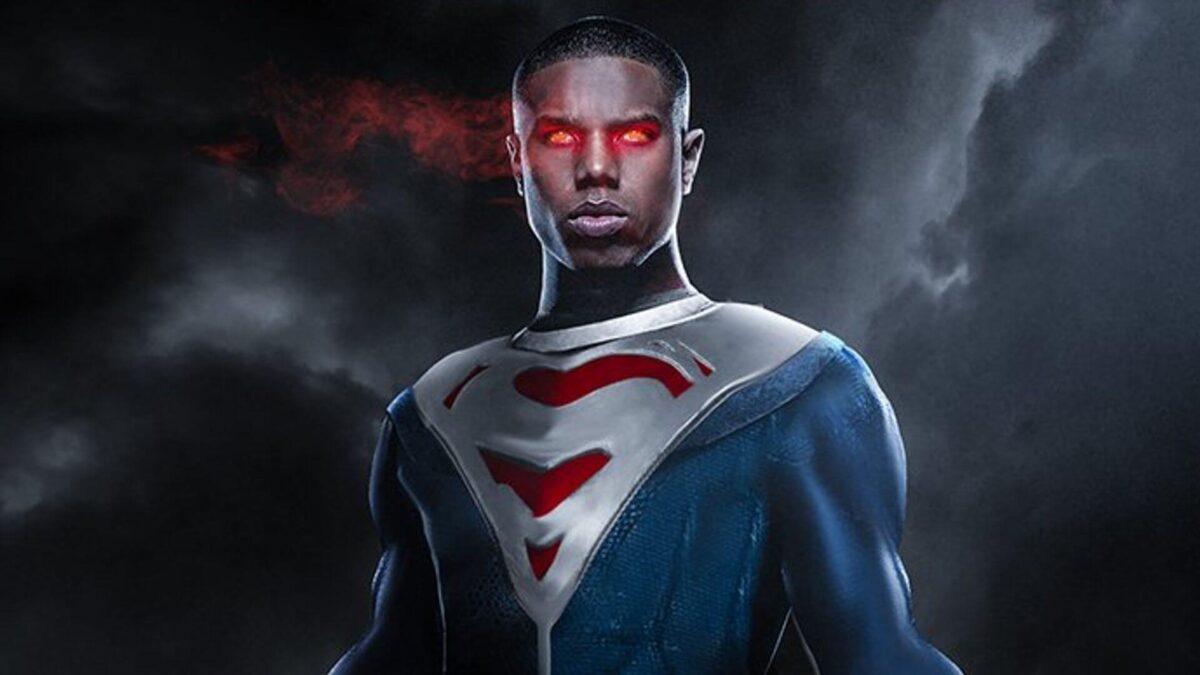 Michael B Jordan está desarrollando su propia película de Superman