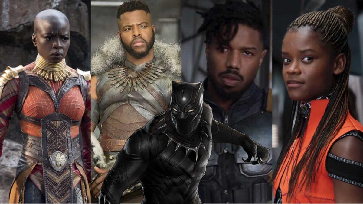 ¿Quién será el siguiente Black Panther en Marvel Studios?