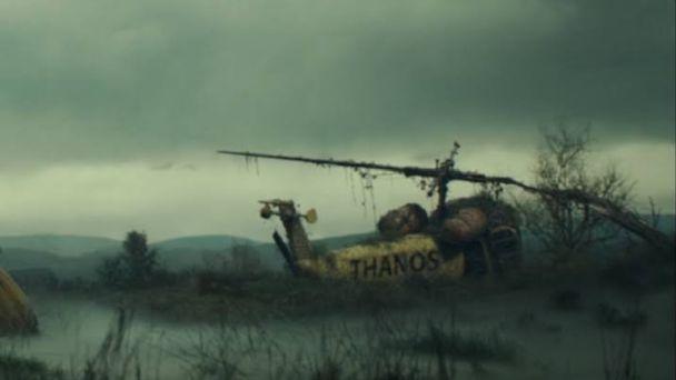 Thanoscopter Loki