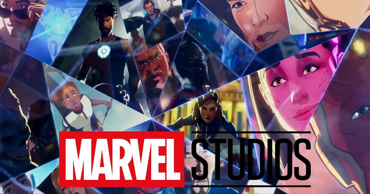 Animación Marvel Studios