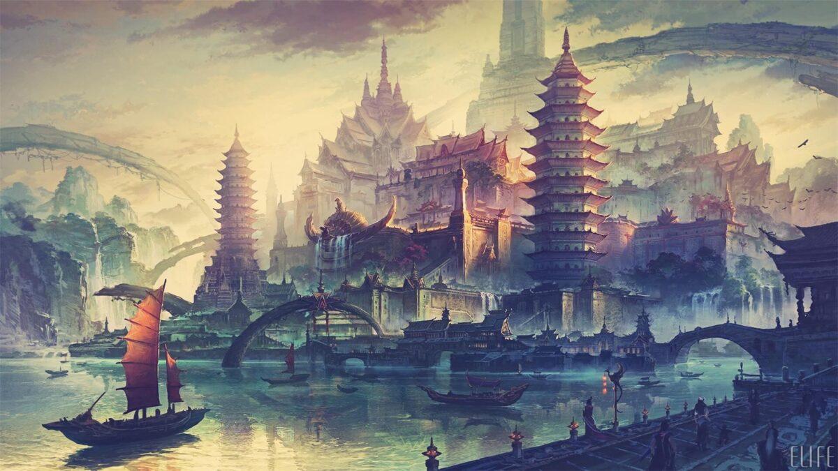 Concepto de Yi Ti