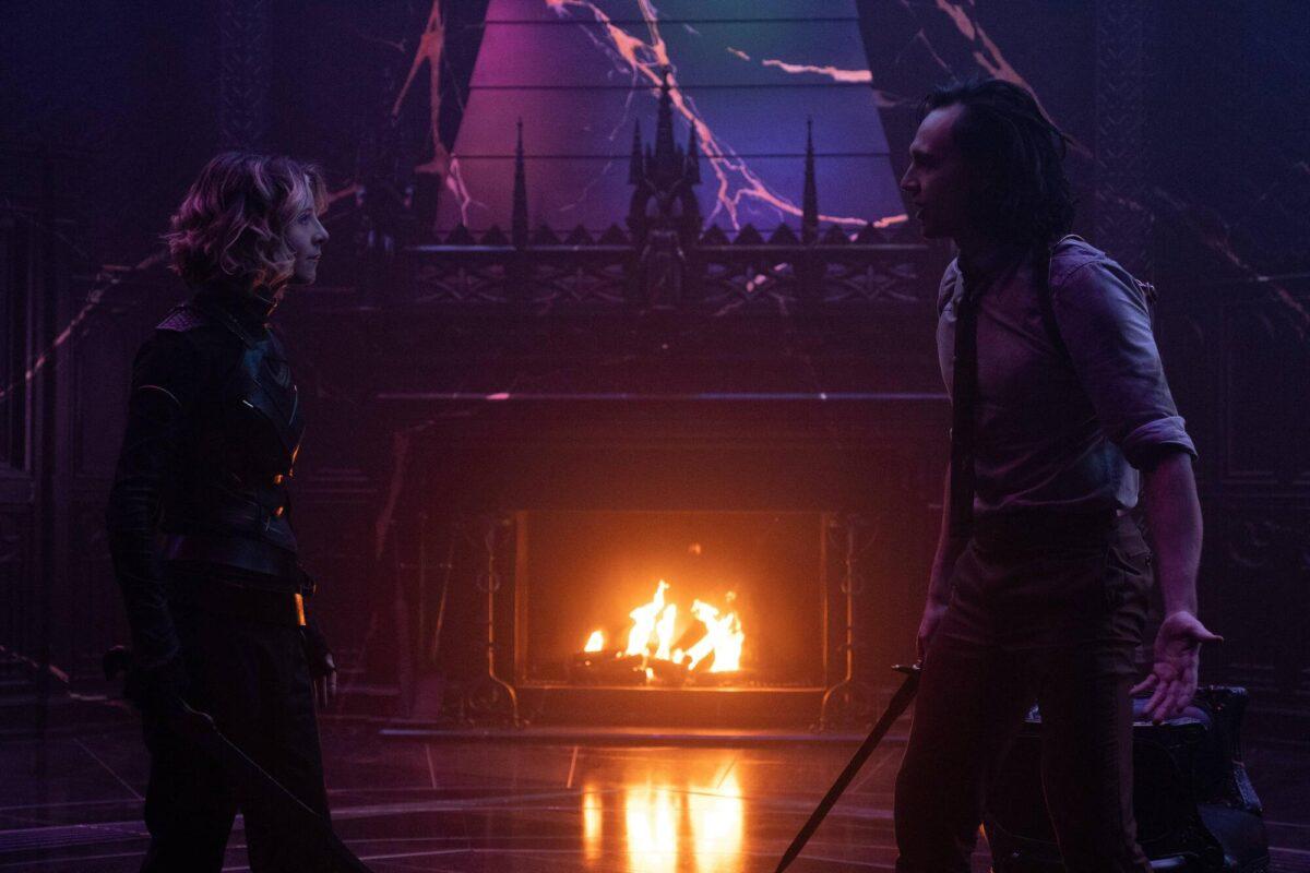 [ANÁLISIS] Loki 1x06 'Todo el tiempo. Siempre'
