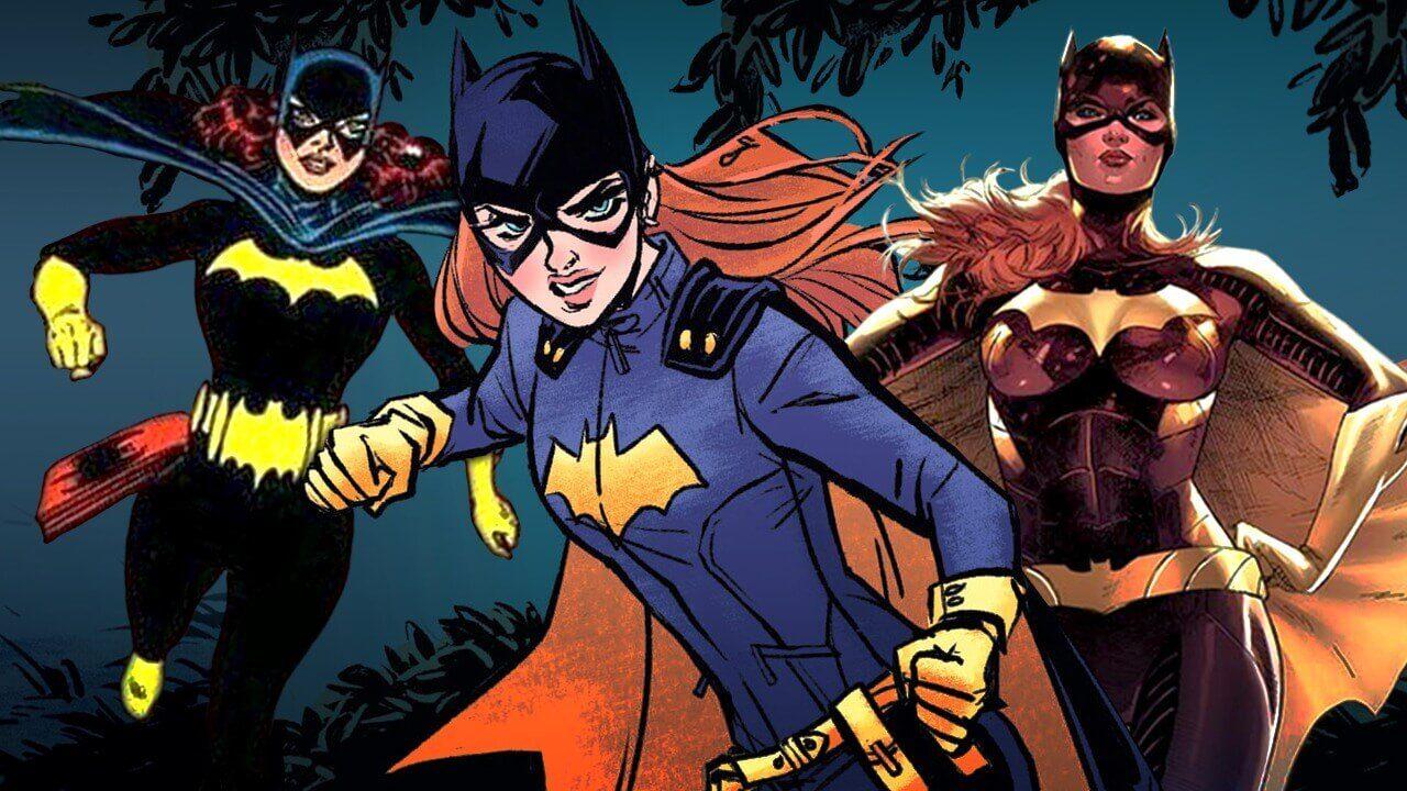 Leslie Grace está muy emocionada de interpretar a Batgirl
