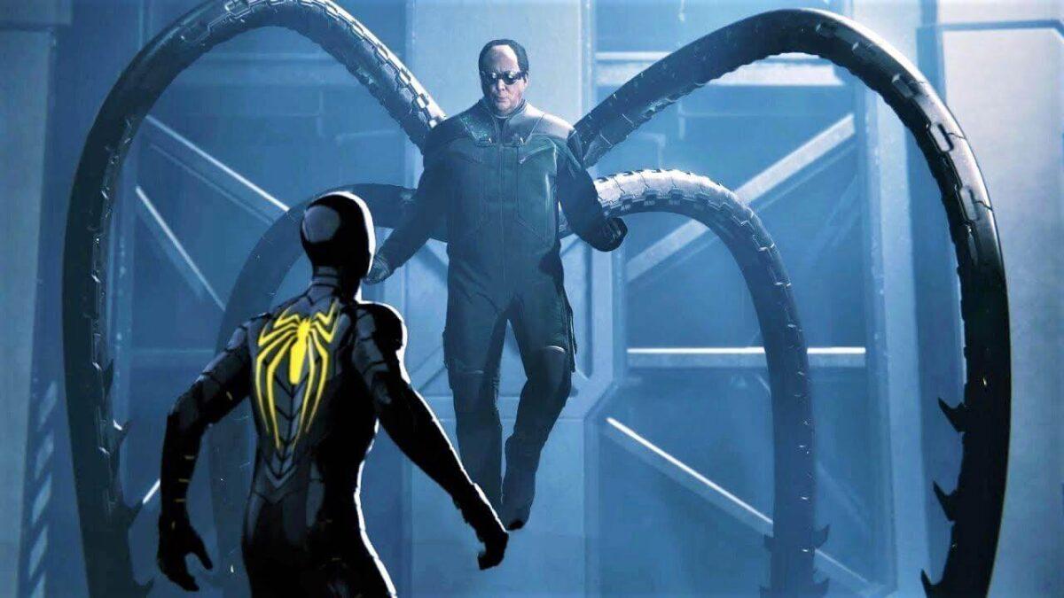 Conoce al Doctor Octopus, el villano más inteligente de Spider-Man