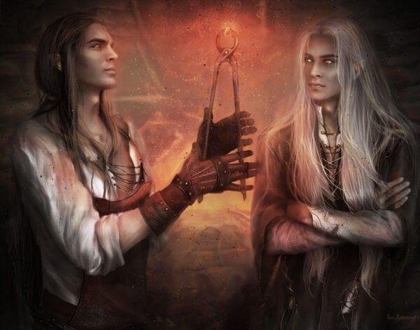 El Señor de los Anillos: Una nueva filtración revela nuevos detalles sobre la serie