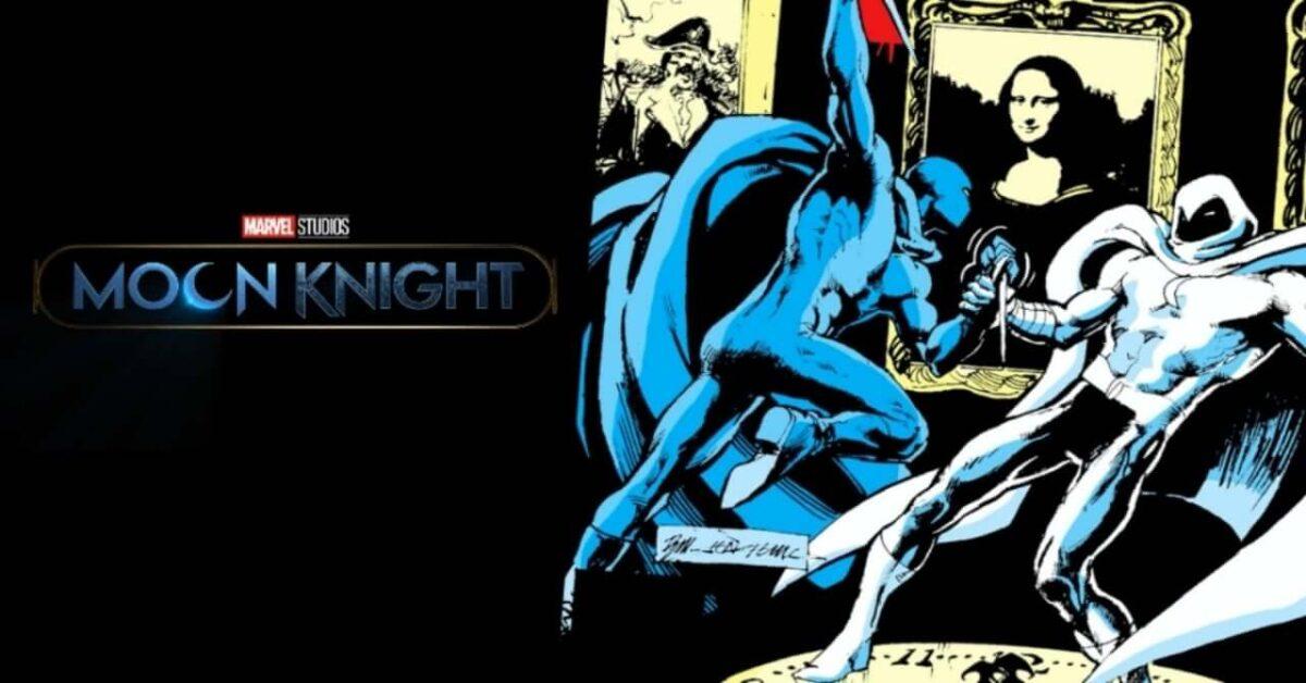 Moon Knight villano