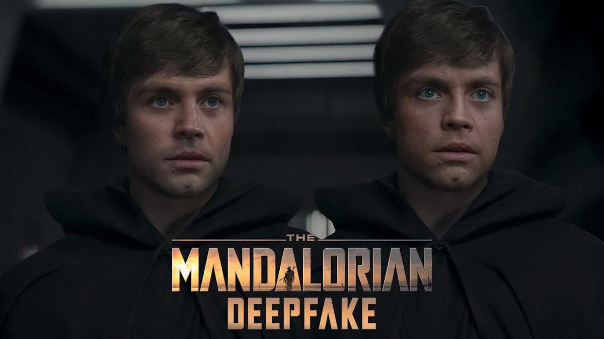 El autor del Deep Fake de Luke Skywalker contratado por Star Wars