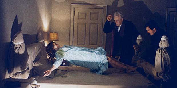 secuela de el exorcista 2022