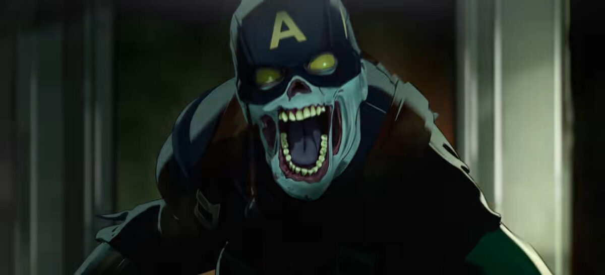 ¿Marvel Zombies en What If. . . ?