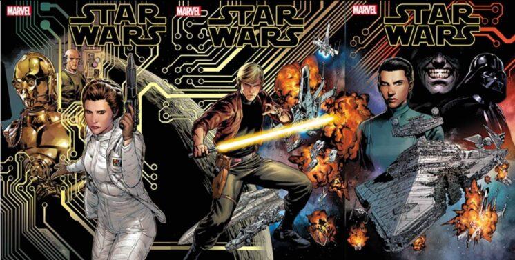 Operación Starlight Star Wars