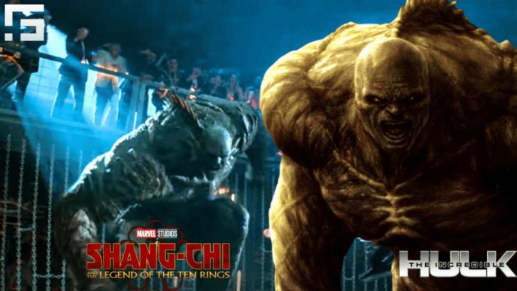 ¿A qué se debe el cambio de Abominación en Marvel Studios?