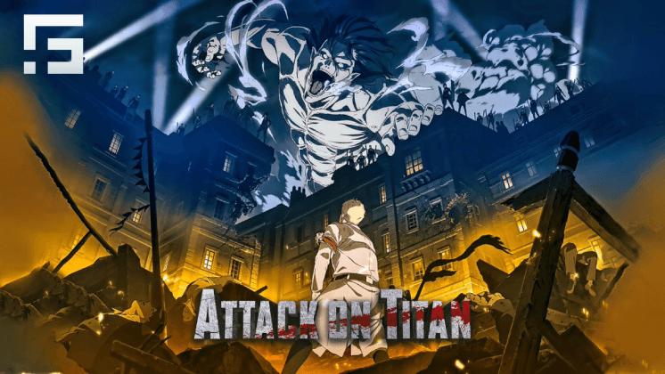 ¿Cuándo llega el episodio 76 de Ataque a los Titanes?