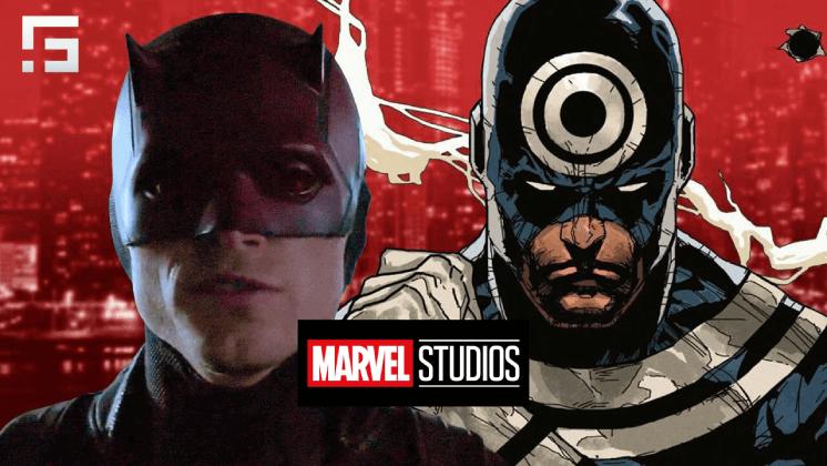¿Podríamos ver de regreso a Bullseye en un proyecto de Marvel Studios?