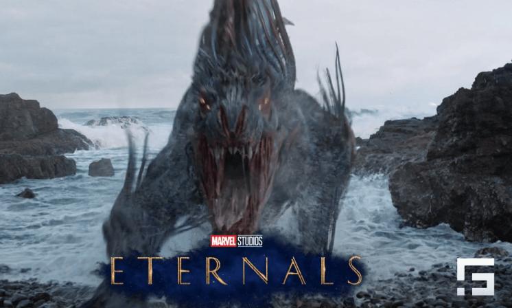 ¿Quiénes son los Desviantes? conoce a los enemigos de los Eternos en Marvel