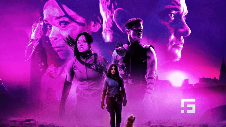 Revelada la sinopsis y los episodios de Hawkeye