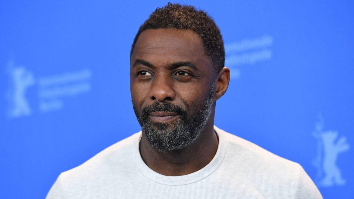 Idris Elba Knuckles Sonic