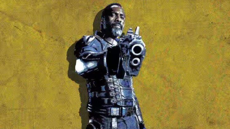 Idris Elba quiere ver el enfrentamiento entre Bloodsport y Superman