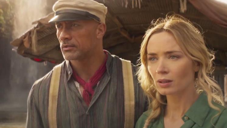 Jungle Cruise 2: Dwayne Johnson y Emily Blunt regresan para la secuela