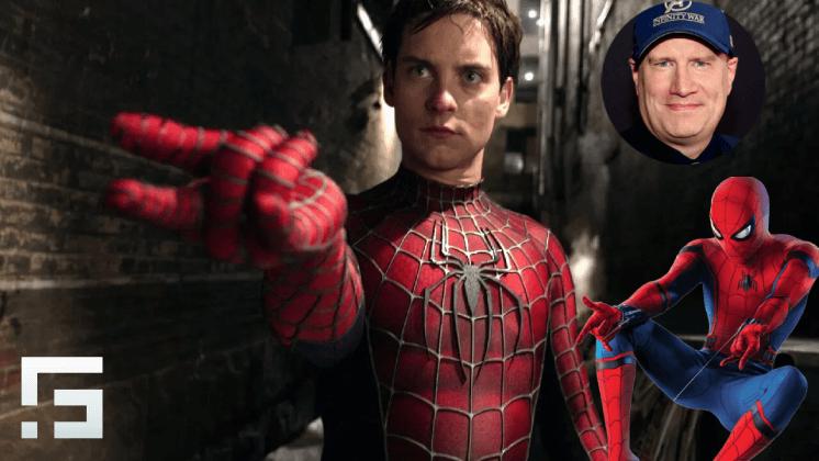Para Kevin Feige, trabajar en Marvel Studios no es muy diferente a antes